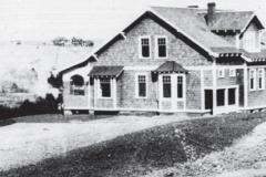 Reader's House