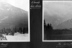 A visit to Canmore prt2