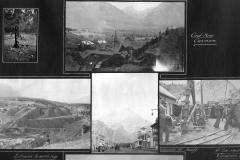 Coal Mine Canmore Banff